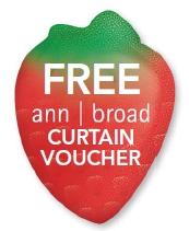 Ann Broad voucher