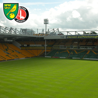 Norwich City Vs Charlton