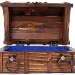 box chest