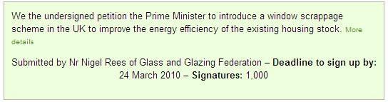 1000 signatures