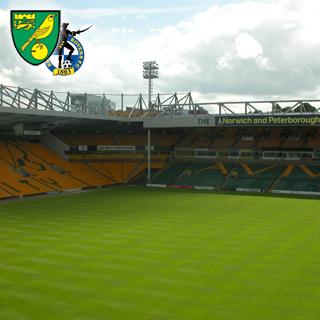 Norwich City Vs Bristol Rovers