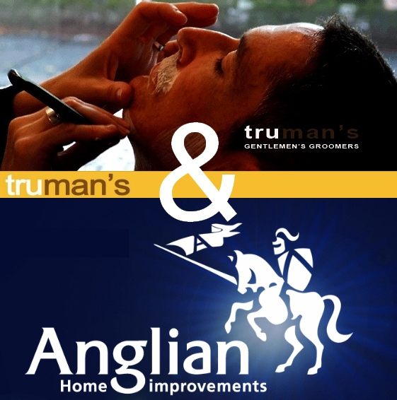 Trumans and Anglian Home Improvements