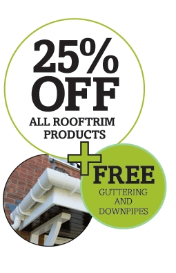 Rooftrim offer