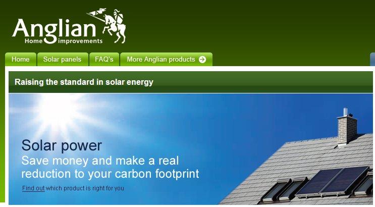 Anglian Solar