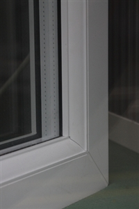 EU directive for double glazing