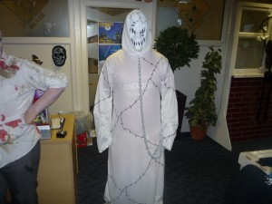 6 - Londoner Ghost