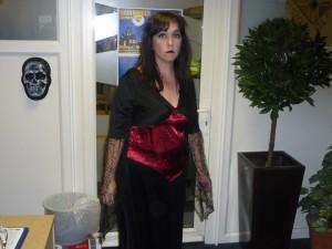 8 - Lady Vampire