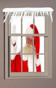Secret Santa, Whose got you?