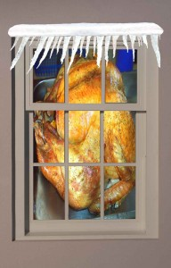 Nice Roast Turkey