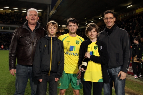 Wes Hoolahan Man Of The Match