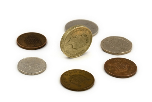 Money worth saving