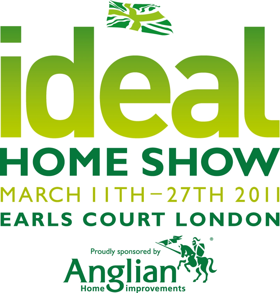 Ideal Home Show sponsored by Anglian Home Improvements