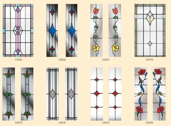 The Anglian Difference Decorative Glass Good To Be Home Delectable Decorative Glass Design