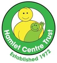 Hamlet Centre Logo