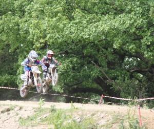Mid-air challenge