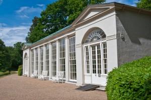 Blickling Orangery