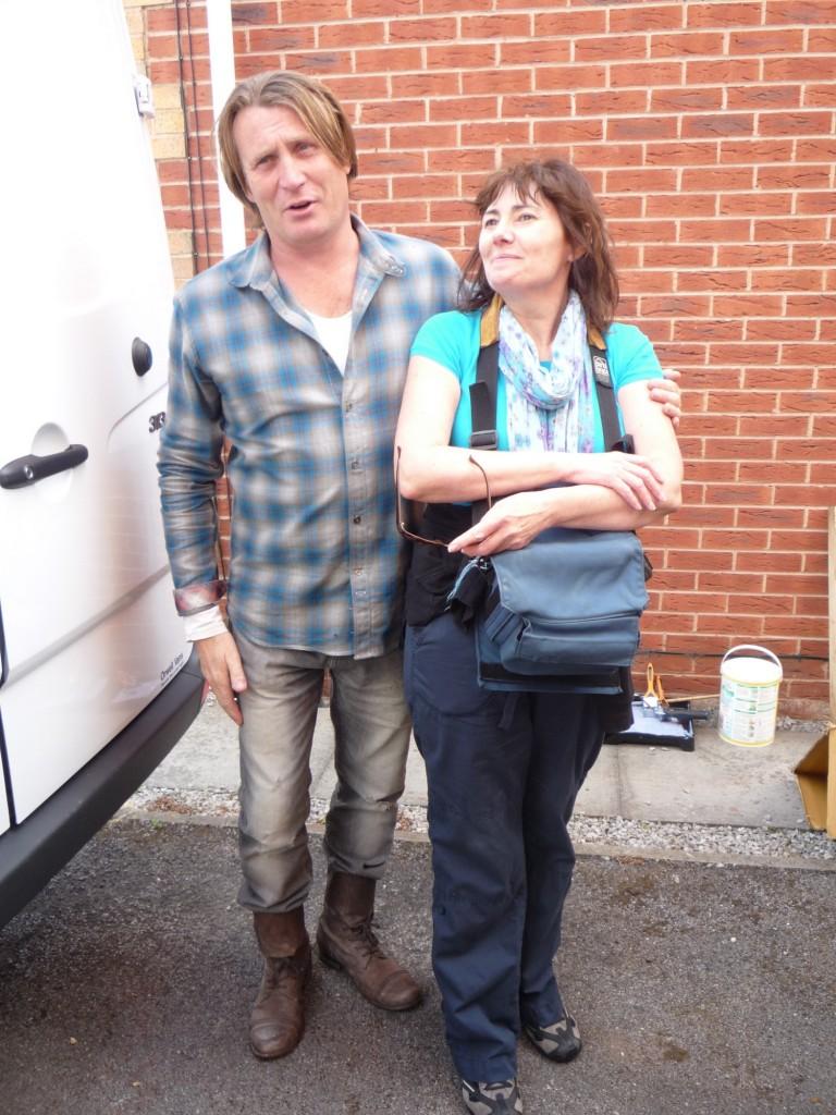 Garden ER - David and Lynda