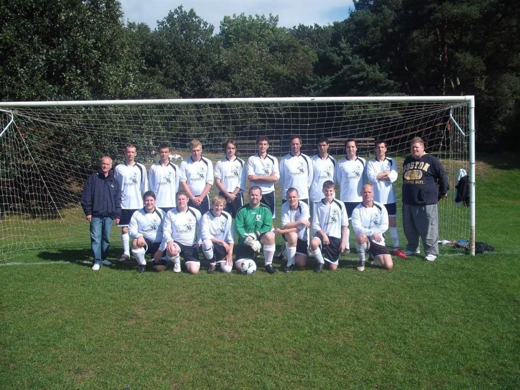 Anglian Knights FC