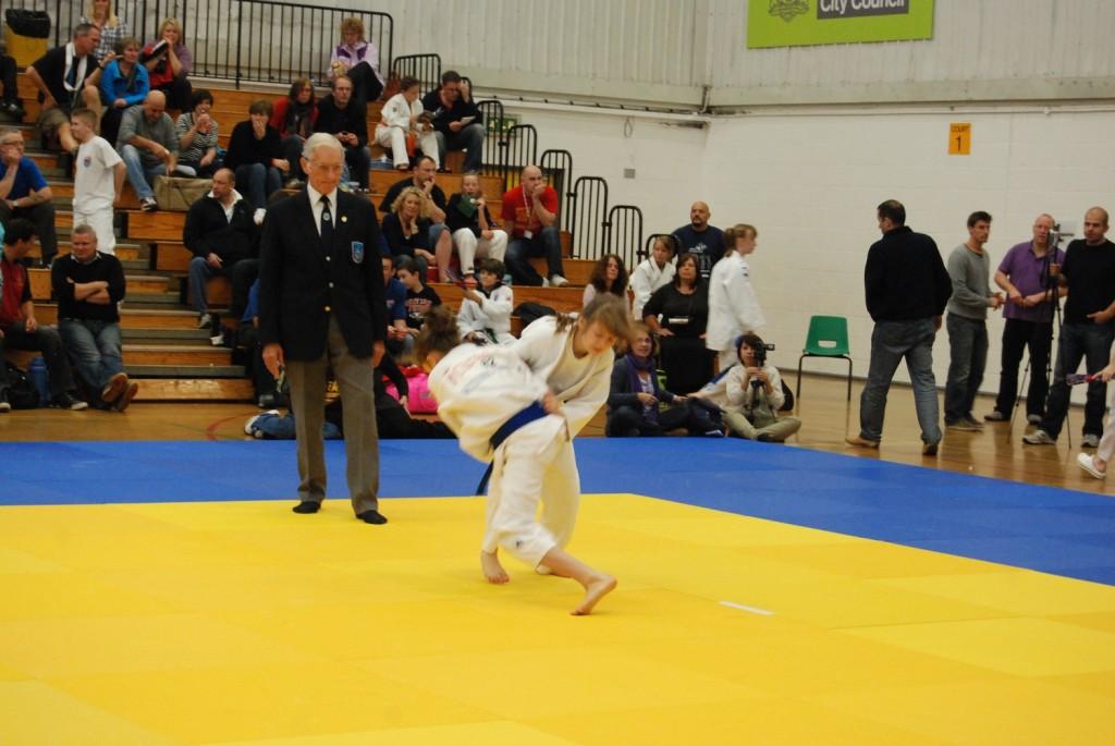 Judo Trip