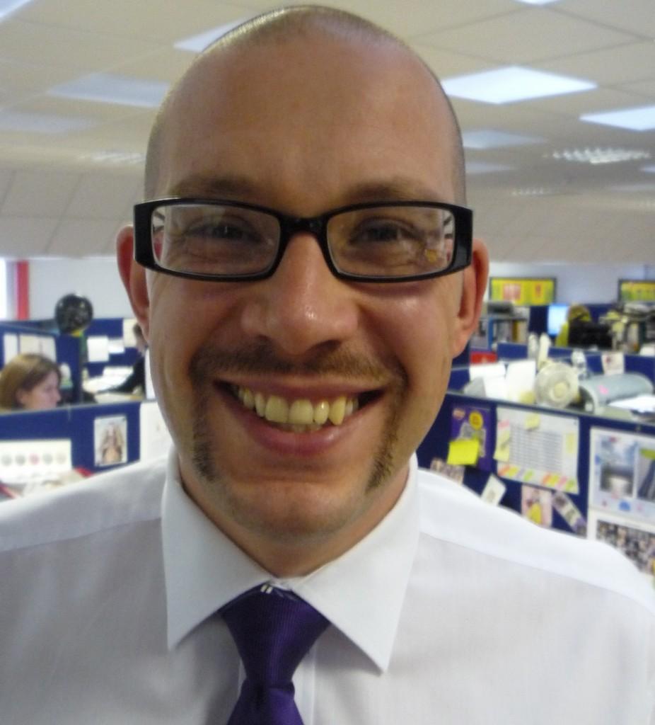 Karl Movember