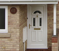 Get a door for just £99!