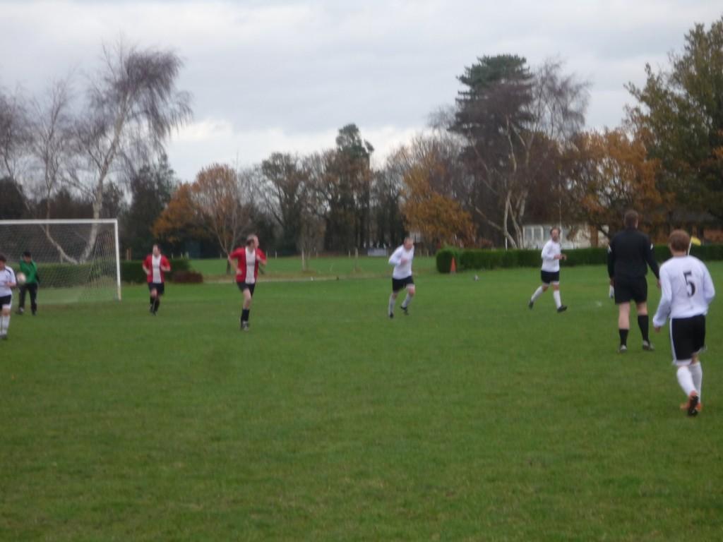 Anglian defending