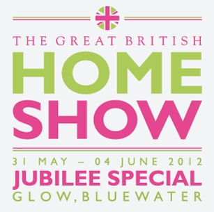Great British Home Show Logo
