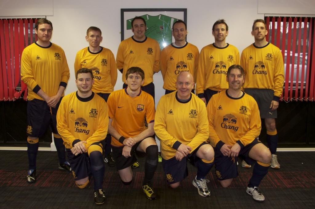 Everton 2012