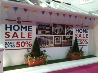 Great British Home sale