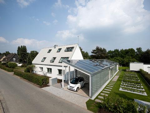 LichtAktiv House
