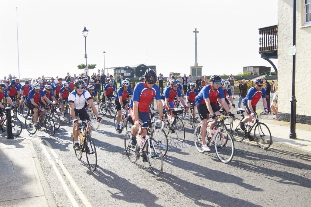 The start  2012