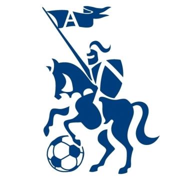 Anglian Knight on football