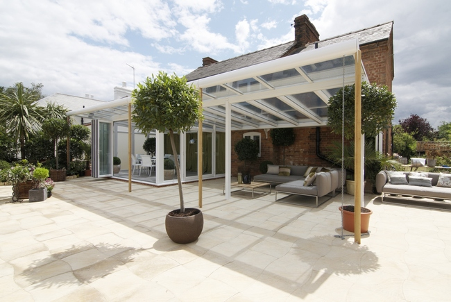 Cost Of Home Improvements Uk