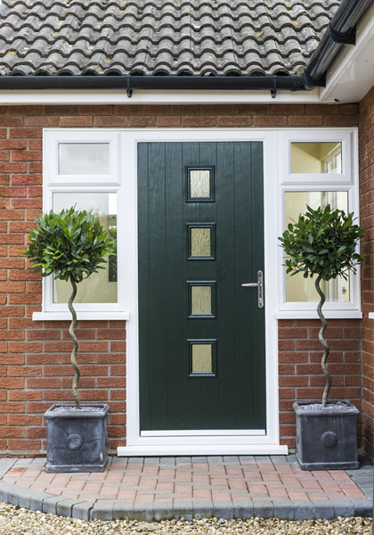 Classic Door & Hola! the New Classic door range with a Spanish twist! | Good to be Home