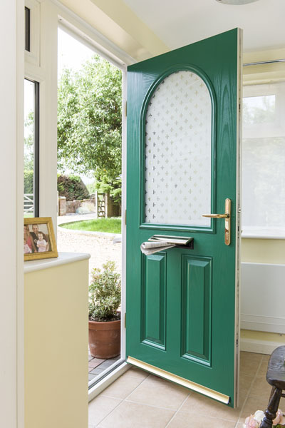 Hola The New Classic Door Range With A Spanish Twist