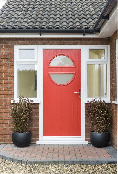 Saville - Classic Door