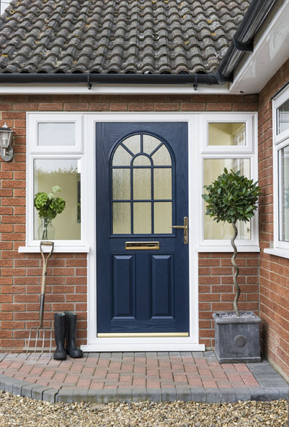 Classic Door - Chichester & Hola! the New Classic door range with a Spanish twist! | Good to be Home