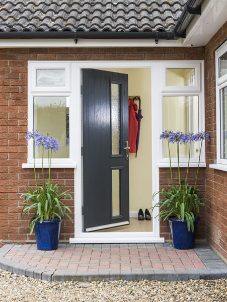 Palma - Classic Door & Hola! the New Classic door range with a Spanish twist! | Good to be Home