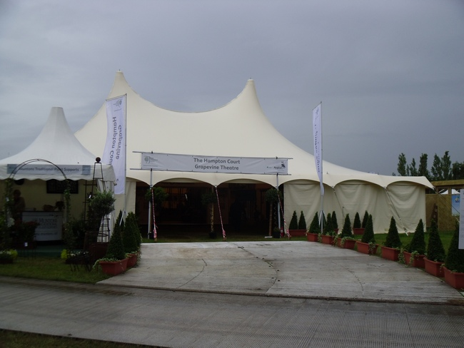 Grapevine Theatre