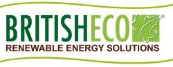 BritishEco Logo
