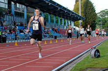 Charlie Grice focused on the Olympics