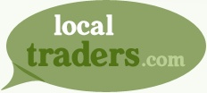Local Traders logo