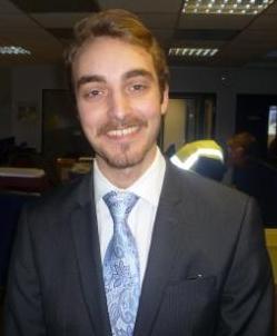 Adam Penman