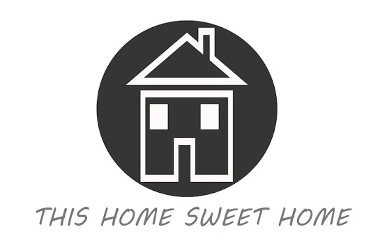 This Home Sweet Home Logo