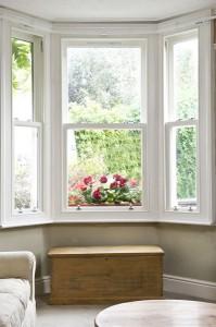 Anglian Timber Window