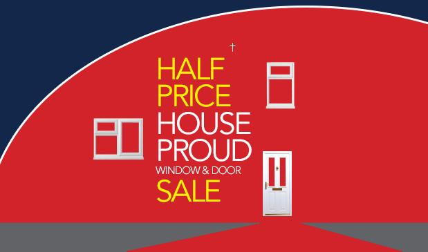 Anglian's House Proud Sale