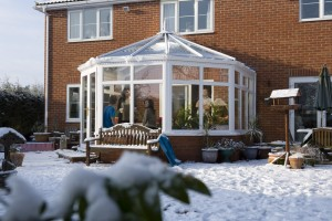 Anglian Conservatory