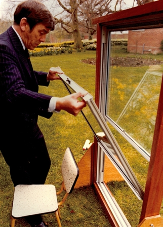sliding Anglian window product