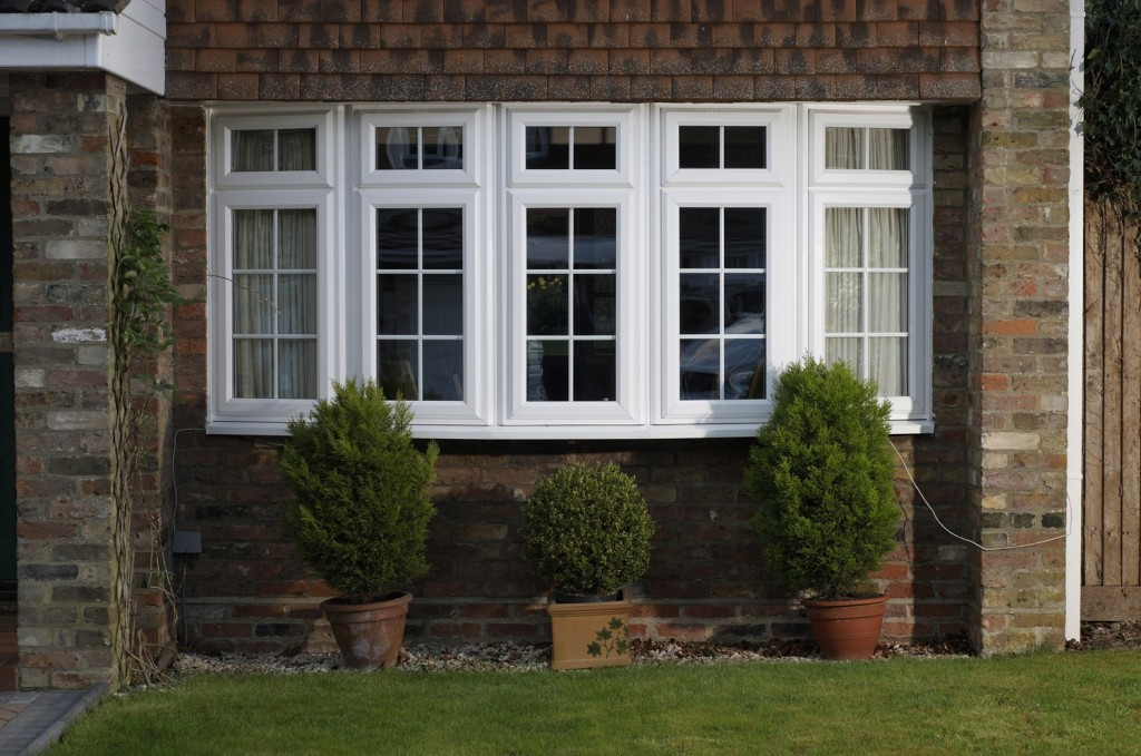 Beautiful Anglian double glazing