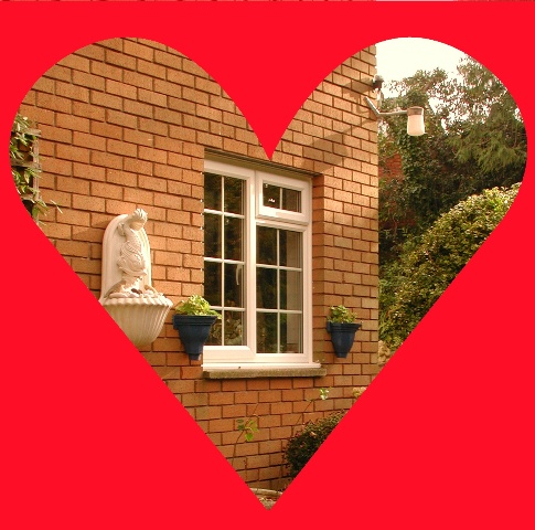 Can you feel the love for Anglian windows